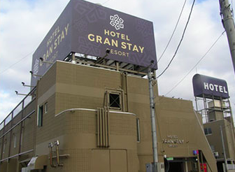 GRAN STAY RESORT